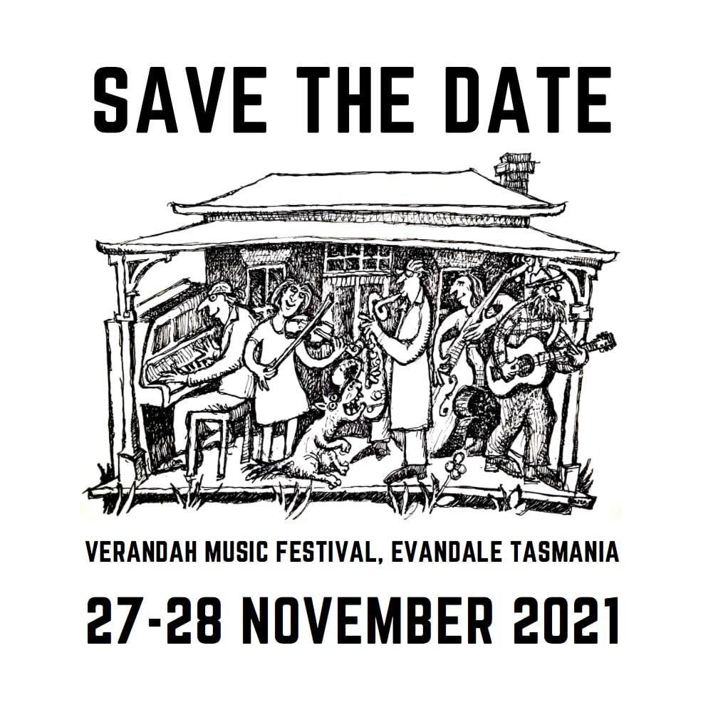 Verandah Music Festival